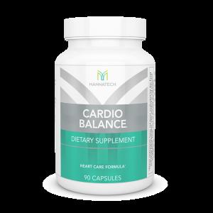 Cardio Balance