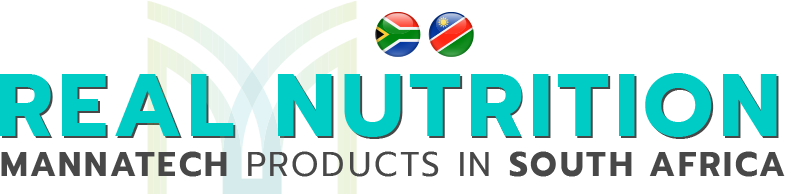 Real Nutrition Mannatech products in South Africa