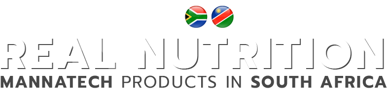 White Real Nutrition logo
